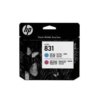 Cartouche HP Latex 831-Tête...